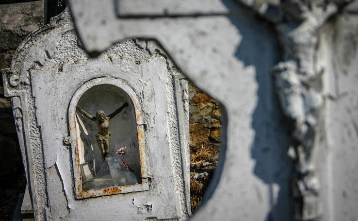Larga vida a los cementerios