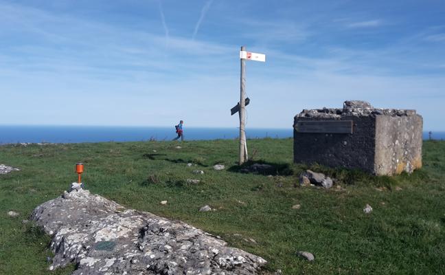 Rutas de montaña: Illuntzar (746 m.)