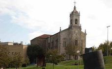 Una ayuda de 13.915 euros a la Iglesia Santa María para arreglar un retablo