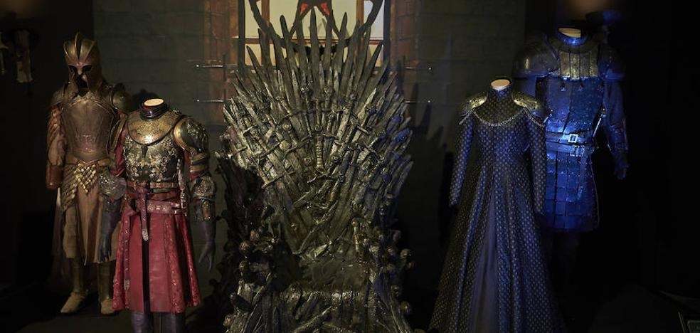 'Juego de tronos': siete reinos y un museo
