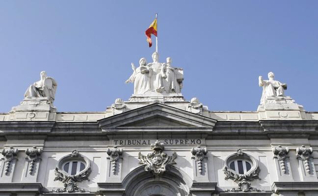 El Supremo fija la potestad de la Administración para sancionar los excesos bancarios