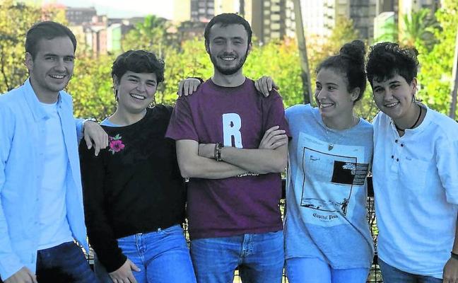 El proyecto 'Googaz', «para la juventud inconformista», comienza en Ermua