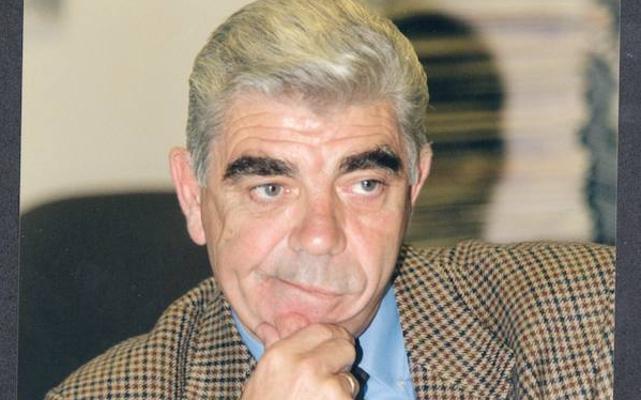 Fallece a los 79 años Manolo Sanchís padre