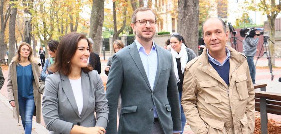 Maroto destaca que «ahora sí habrá urnas de verdad para todos los catalanes»