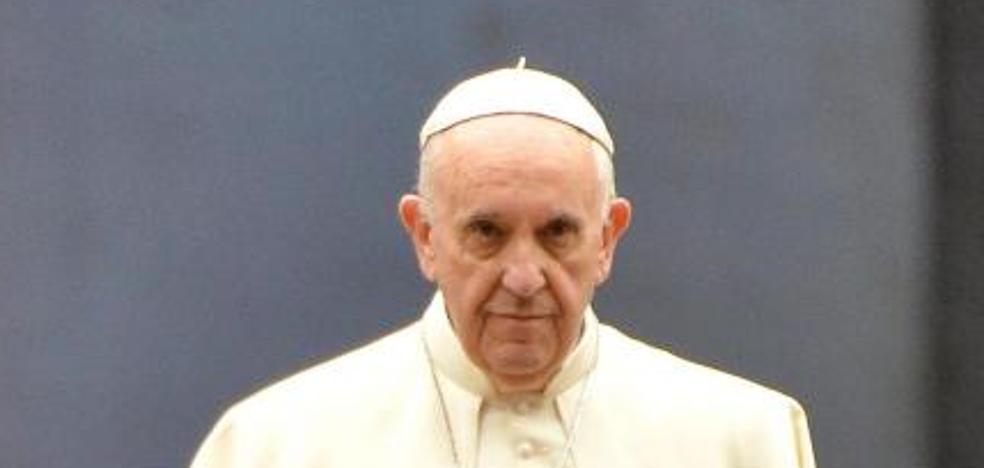 El Papa advierte de que las lógicas nacionales «frustran el sueño» de Europa