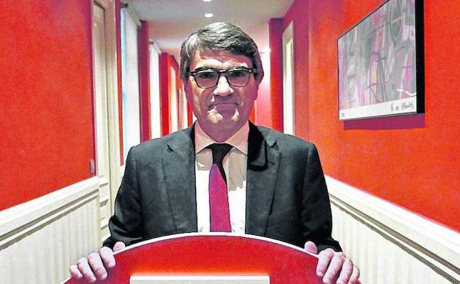 Gustavo Bosquet: «De 60.000 auditorías que se hacen al año en España apenas 15 son incorrectas»