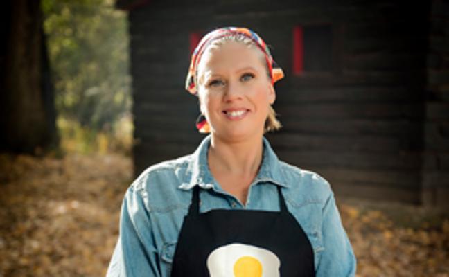 Gastronomía nórdica en Canal Cocina