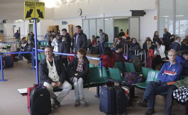 Ryanair estrena los vuelos a Colonia