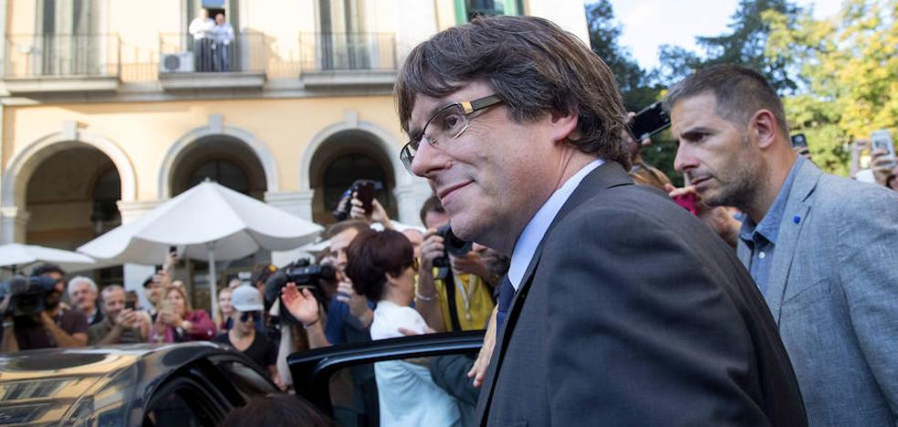 Puigdemont contrata al abogado de ETA en Bélgica