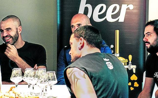 La Champions de la cerveza se juega en Bilbao