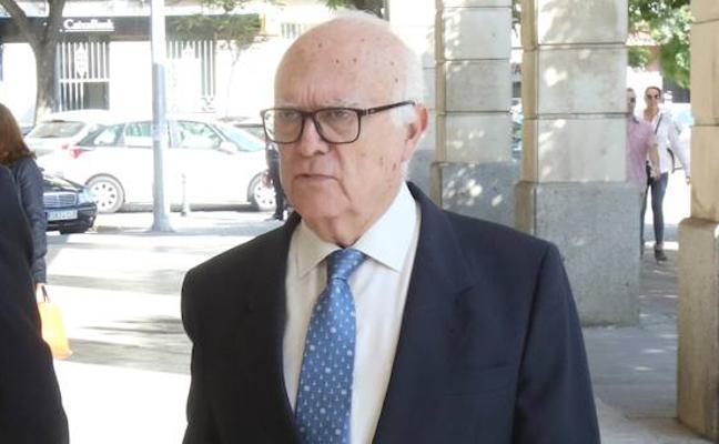 El 'psiquiatra de la aristocracia', ante el juez