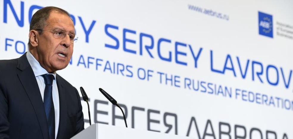 Rusia niega las injerencias de su gobierno en las elecciones de EE UU