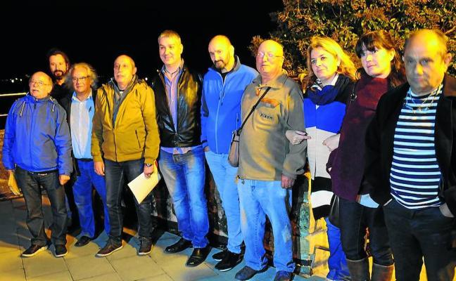 Colectivos de su cuenca crean en Haro una plataforma para la defensa del Ebro
