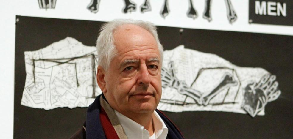 William Kentridge ante el teatro del mundo