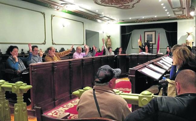 El pleno de Haro aprueba la nueva ordenanza reguladora del cementerio