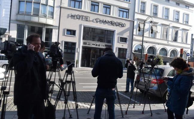 ¿Puede quedarse Carles Puigdemont en Bélgica?