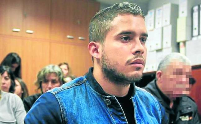 El hijo de Ortega Cano vuelve a la cárcel