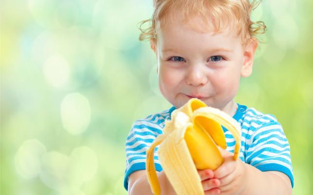 Siete meriendas sanas (y ricas) para niños: «más fruta y menos bollos»