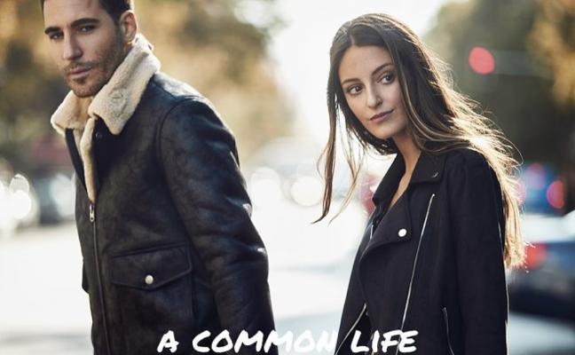Miguel Ángel Silvestre y Andrea Molina, una pareja 'de moda'