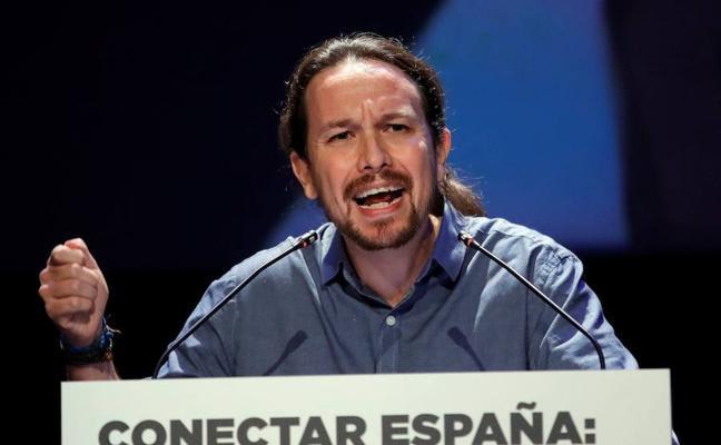 Iglesias: «Me avergüenza que en mi país se encarcele a opositores»