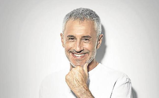 Sergio Dalma: «Ahora soy menos machista»