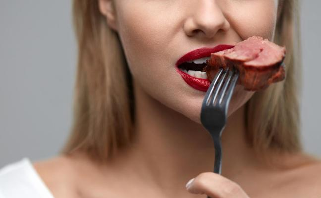 ¿De verdad es sana la carne de cerdo?