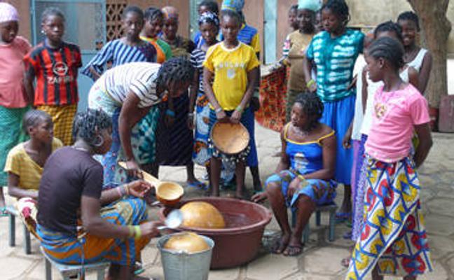 Las ayudas al desarrollo de Getxo priman a los proyectos de mujeres