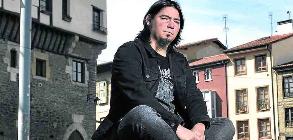 Paul Urkijo, un pacto con el diablo