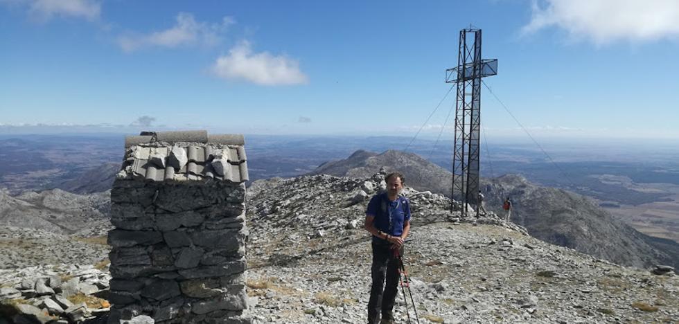 Rutas de montaña: Peña Redonda (1.997 m.)