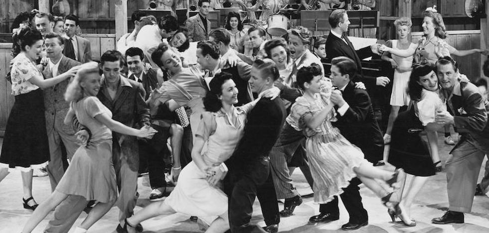 Cuando nos prohibieron bailar
