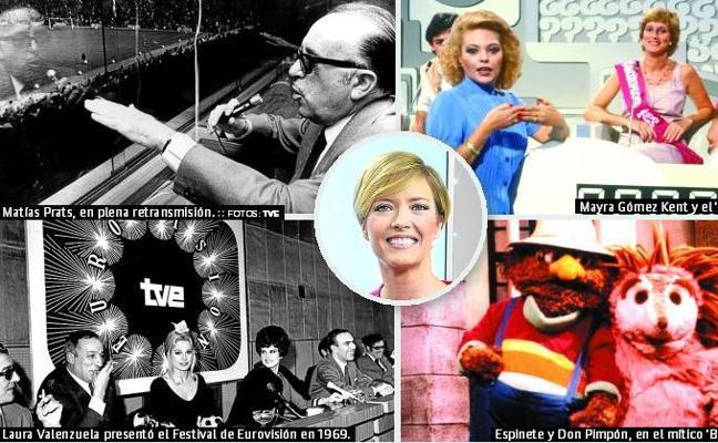 «Los pioneros de la tele eran héroes»