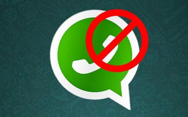 WhatsApp sufre una caída de una hora en media Europa