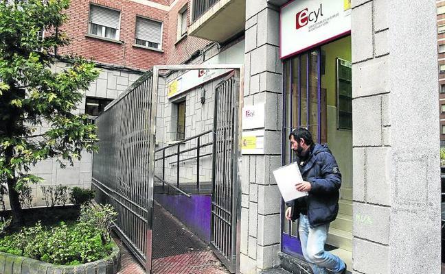 El desempleo en Miranda sube en 29 personas y registra 2.440 inscritos