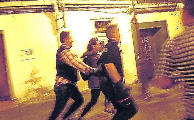 Ingresa en prisión el autor del apuñalamiento de La Arboleda