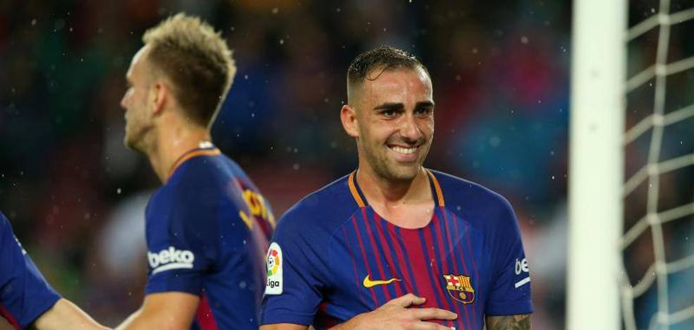 Valverde encuentra soluciones a los problemas