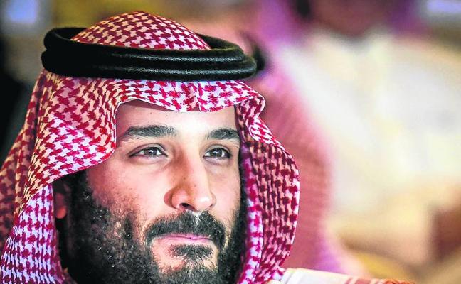 El heredero saudí allana su camino al trono