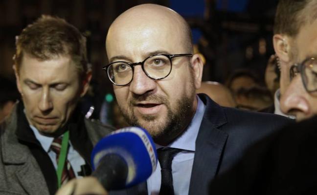 El primer ministro belga comparecerá el miércoles en el Parlamento para hablar de Cataluña