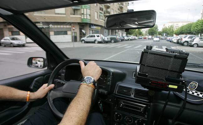 La Policía Municipal de Galdakao medirá la velocidad con un nuevo radar móvil más preciso