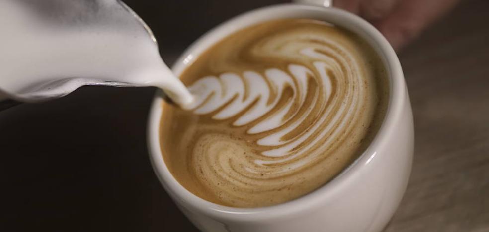 Vitoria huele a café