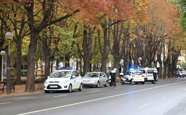 A prisión tres de los cinco implicados en una agresión sexual en Vitoria