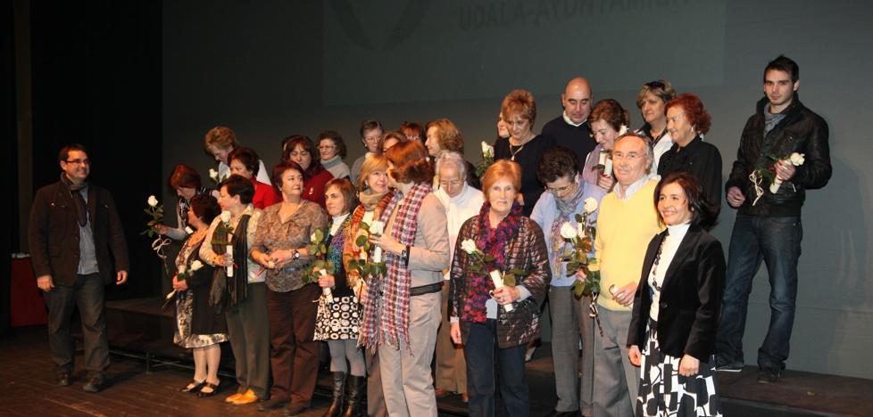Uribe Kosta homenajea el viernes a los cuidadores