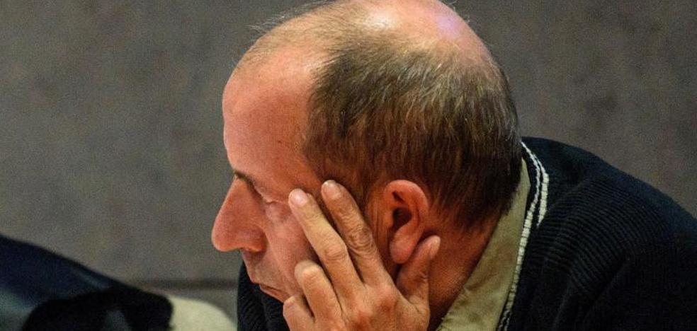 «Algo le pasó en la cabeza porque era un bendito», declara una amiga del acusado de matar a su madre en Portugalete