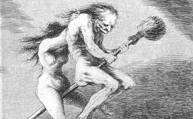 A la cárcel por falso testimonio de brujería