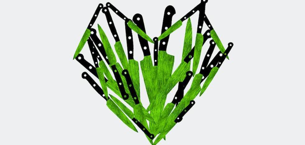 Amor en el filo
