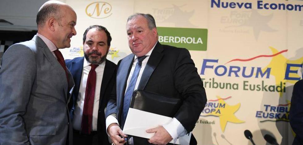 Confebask cree inviable una subida de salarios generalizada en Euskadi