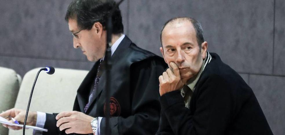 El parricida de Portugalete es inmaduro, impulsivo y dependiente, según los psiquiatras