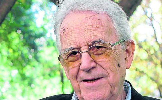 Santos Juliá: «Hoy te llaman fascista los que realizan acciones típicas del fascismo»