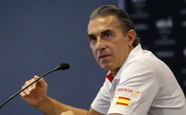 España, con una 'selección B' por la guerra FIBA-Euroliga