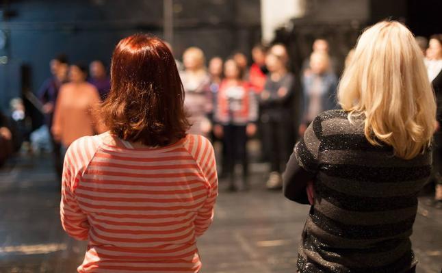 Un taller de autodefensa mostrará a las mujeres de Barakaldo como prevenir ataques machistas