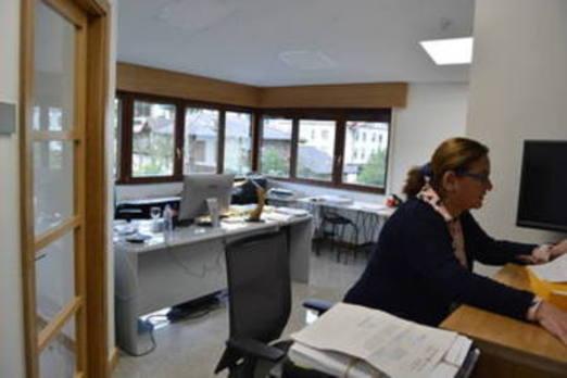La Casa Consistorial de Abadiño se hará más accesible a partir de mayo de 2018